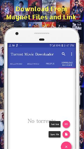 Torrent Movie Downloader 1.0.2 screenshots 7