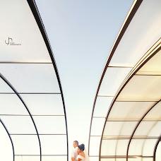 Wedding photographer Yuriy Khimishinec (MofH). Photo of 04.09.2017