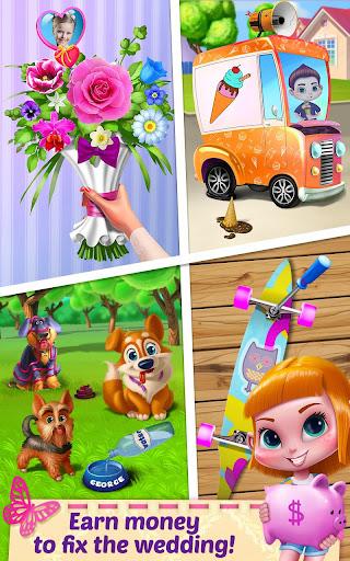 Wedding Fiasco - The Race for the Perfect Dress 1.0.2 screenshots 2