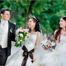 Wedding photographer Viktor Nikitin (ViN23). Photo of 09.05.2015