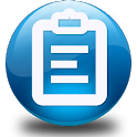Clipboard Clips icon