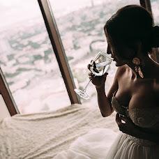 Fotografo di matrimoni Evgeniy Silestin (silestin). Foto del 10.01.2017