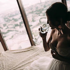 Bröllopsfotograf Evgeniy Silestin (silestin). Foto av 10.01.2017