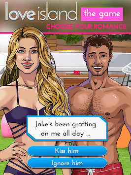 Love Island: The Game