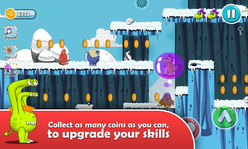 Code Triche Bubbles Era Adventures apk mod screenshots 5