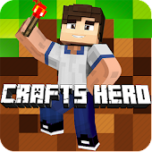 Crafts Hero: Exploration Free