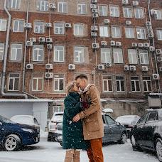 Wedding photographer Dmitriy Isaev (IsaevDmitry). Photo of 13.02.2018