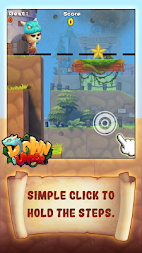 Down and Under APK screenshot thumbnail 2