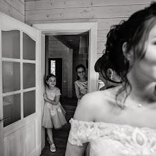 Wedding photographer Mariya Kharlamova (MaryHarlamova). Photo of 13.10.2018