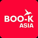 BOO-K ASIA