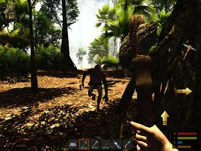 Survive: The Lost Lands Screenshot
