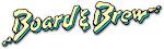Board & Brew - Del Sur