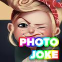PHOTO JOKE icon