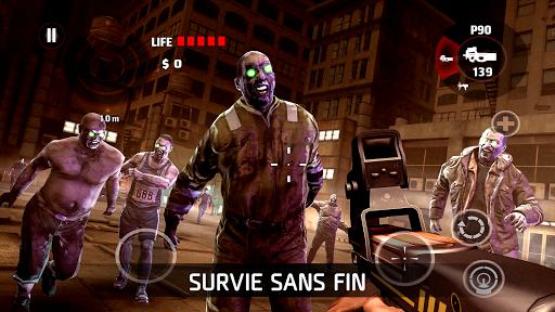 DEAD TRIGGER - FPS d'horreur zombie  captures d'écran 3