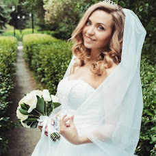 Wedding photographer Aleksandra Pavlova (Almadeyushka). Photo of 18.06.2016