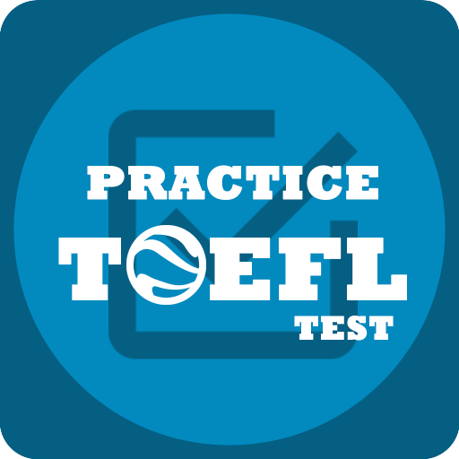 TOEFL Practice Test file APK for Gaming PC/PS3/PS4 Smart TV