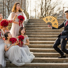 Fotógrafo de bodas Longhai Joe (BIGJOE). Foto del 19.02.2017