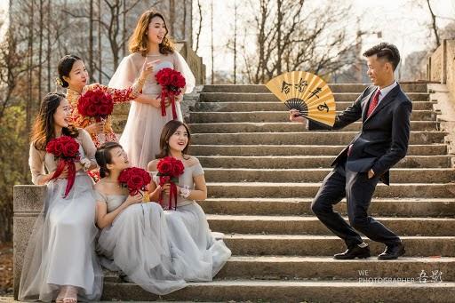 婚礼摄影师Longhai Joe(BIGJOE)。19.02.2017的照片