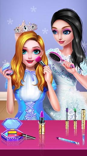 ud83dudc67ud83dudc84Alice Makeup Salon - Wonderland Fashion War  screenshots 1