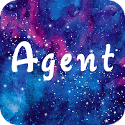 Free Download Agent Galaxy Font for FlipFont , Cool Fonts Text APK for Samsung