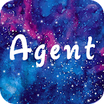 Agent Galaxy Font for FlipFont , Cool Fonts Text 17.0