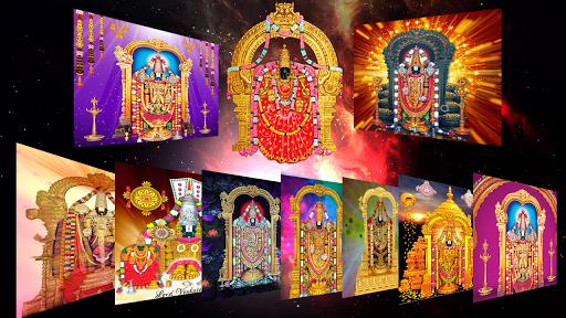 Lord Balaji Wallpapers HD  screenshots 1