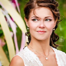Wedding photographer Marina Golova (MarinaGolova). Photo of 01.07.2015