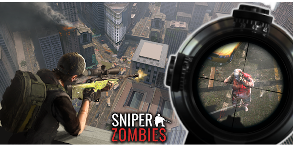 Sniper Zombies - Apps on Google Play