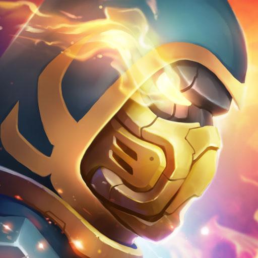Battle Arena: Mistura incrível de RPG e MOBA