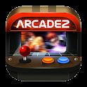 Arcade 4 in 1 icon