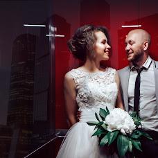Nhiếp ảnh gia ảnh cưới Elya Gollevskaya (Elya). Ảnh của 11.08.2018