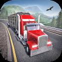 Truck Simulator PRO 2016 icon