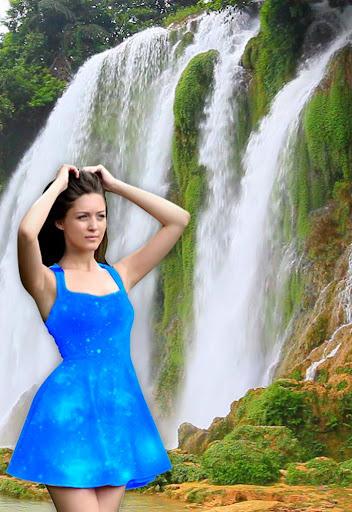 攝影必備免費app推薦|Waterfall Photo Frames線上免付費app下載|3C達人阿輝的APP