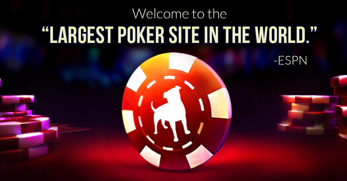 Zynga Poker – Texas Holdem screenshot #1
