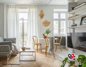 appartement à Dax (40)
