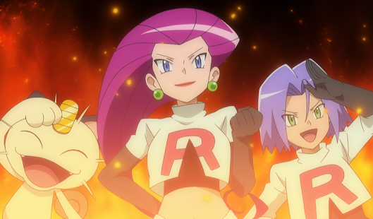 Pokémon TV Screenshot 5