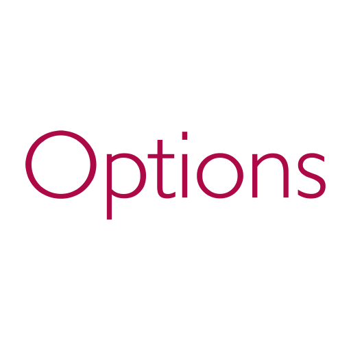 Options Hairdressing 生活 LOGO-玩APPs