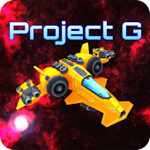 Project G (Space Shooter)
