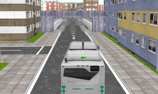 玩免費模擬APP|下載City Coach bus Simulator 2017 app不用錢|硬是要APP