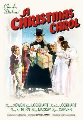 A Christmas Carol - Movies & TV on Google Play