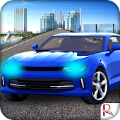 Racing Car Games City Driving
