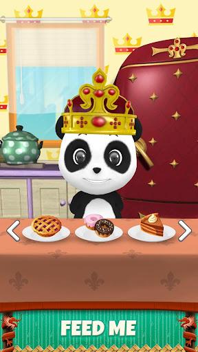 我说话的熊猫 - 虚拟宠物