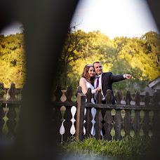 Wedding photographer Adrian Rusu (AdrianRusu). Photo of 26.05.2017