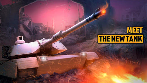 Iron Tank Assault : Frontline Breaching Storm 1.1.18 screenshots 1