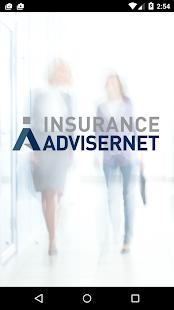Insurance Advisernet New Zealand - náhled