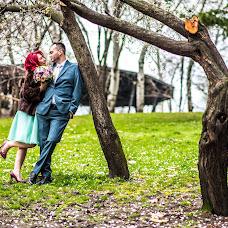 Wedding photographer Cosmin Calispera (cosmincalispera). Photo of 08.05.2016