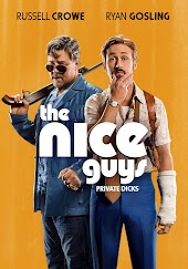 The Nice Guys (Ultra HD)