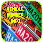 Vehicle Number Info