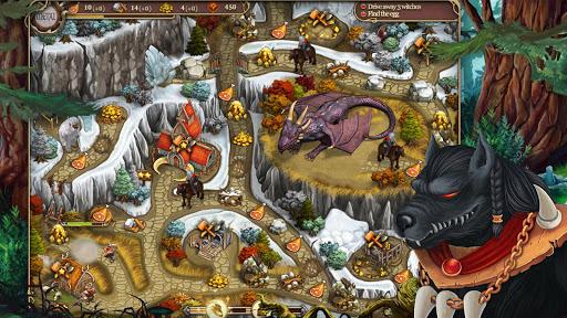 Northern Tale 4 (Freemium) screenshot 2