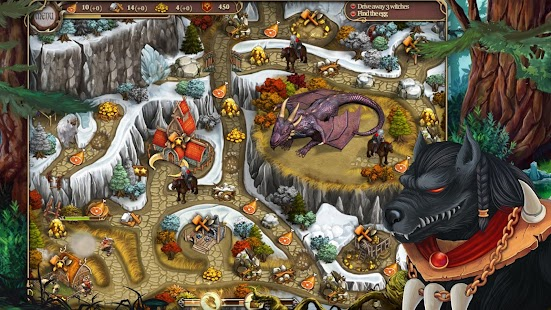Northern Tale 4 (Freemium)- screenshot thumbnail